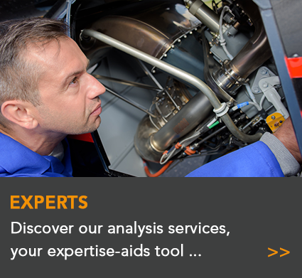 Oil Analysis for experts