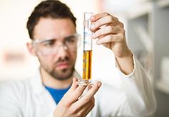 Recherches et essais - IG et fabricants de lubrifiants - Laboratoire BfB Oil Research