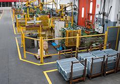 Essais et analyses pour l'industrie - Laboratoire BfB