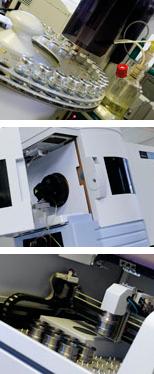 Notre métier - Analyse de lubrifiants et Diagnostic - IESPM