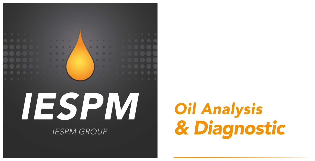 Oil analysis and diagnostic - IESPM GROUP